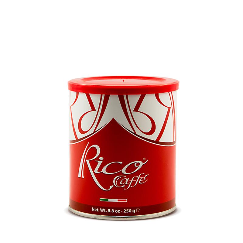 RICO CAFFE MACINATO