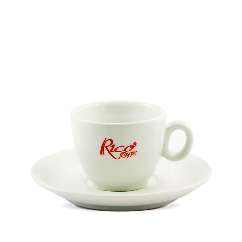RICO CAFFE TAZZINA LUNGO
